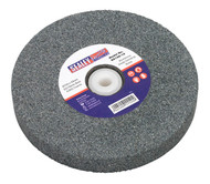 Sealey BG150/16 Grinding Stone ¯150 x 20mm 32(13)mm Bore A36Q Coarse
