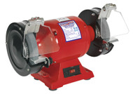 Sealey BG150XD/99 Bench Grinder ¯150mm 450W/230V Heavy-Duty