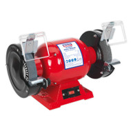 Sealey BG150XL/96 Bench Grinder ¯150mm 370W/230V