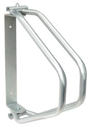 Sealey BS13 Adjustable Wall Mounting Bicycle Rack