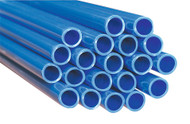 Sealey CAS22NP Rigid Nylon Pipe 22mm x 3mtr Pack of 5