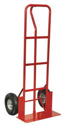 Sealey CST988 Sack Truck Pneumatic Tyres 250kg Capacity