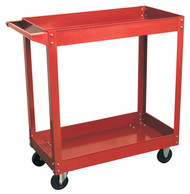 Sealey CX105 Workshop Trolley 2-Level Heavy-Duty