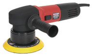 Sealey DAS150T Random Orbital Dual Action Sander ¯150mm 230V