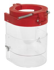 Sealey DPG240 Drill Press Guard 85mm