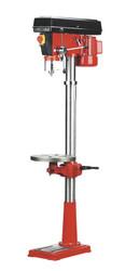 Sealey GDM160F Pillar Drill Floor 16-Speed 1580mm Height 550W/230V