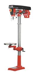 Sealey GDM1630FR Radial Pillar Drill Floor 5-Speed 1630mm Height 550W/230V