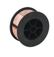 Sealey MIG/7K08 Mild Steel MIG Wire 0.7kg 0.8mm A18 Grade