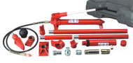 Sealey RE83/10 Hydraulic Body Repair Kit 10tonne SuperSnap¨ Type