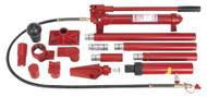 Sealey RE97/10 Hydraulic Body Repair Kit 10tonne Snap Type