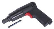 Sealey SA623 Air Pistol Screwdriver Mini 600lb.in(67Nm) Composite Premier