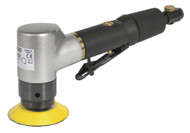 Sealey SA701 Air Angle Sander ¯75mm Orbital Premier