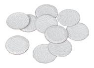 Sealey SA701D120G Sanding Disc ¯50mm 120Grit Pack of 10