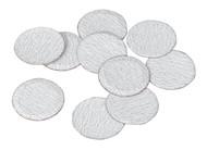 Sealey SA701D60G Sanding Disc ¯50mm 60Grit Pack of 10