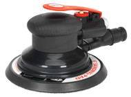 Sealey SA801 Air Palm Orbital Sander ¯150mm Dust-Free