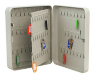 Sealey SKC93 Key Cabinet with 93 Key Tags