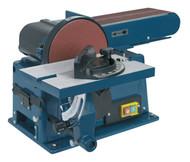 Sealey SM14 Belt/Disc Sander Bench Mounting 100 x 915mm/¯150mm