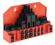 Sealey SM25/52T Clamping Kit 58pc