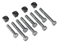 Sealey SM27TNS T-Nut Bolt Set 12pc