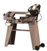 Sealey SM5 Metal Cutting Bandsaw 3-Speed 150mm 230V