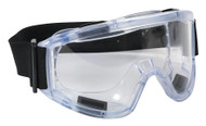 Sealey SSP2 Safety Goggles Indirect Vent BS EN 166