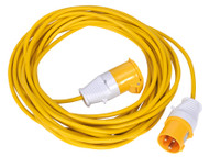 Sealey TR14/1.5/110 Extension Lead 14mtr 1.5mm_ Cable 110V