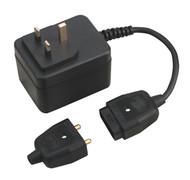 Sealey TR24012/7 Low Voltage Lighting Transformer Plug Type 1 x 25W/12V