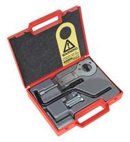 Sealey VS1405 Diesel Engine Setting/Locking Kit - Fiat 1.9D/2.4TD - Belt Drive