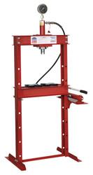 Sealey YK10F Hydraulic Press 10tonne Floor Type