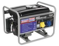 Sealey G2300 Generator 2200W 110/230V 5.5hp