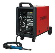 Sealey SUPERMIG180 Professional MIG Welder 180Amp 230V with Binzel¨ Euro Torch