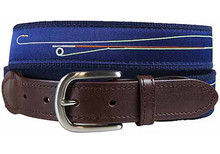 Fly Rod Belt