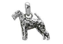 Airedale Charm II