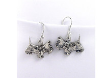 Scottie Earrings