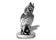 Owl Hood Ornament