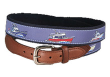 Powerboat Belt