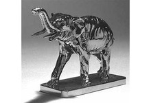 Elephant Hood Ornament (Indian)