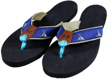 Match Race Sailing Flip Flops