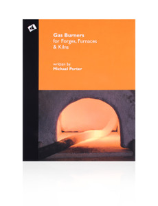 Gas Burners for Forges, Furnaces & Kilns