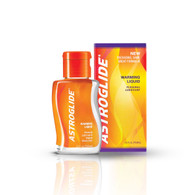 Astroglide Warming 2.5oz