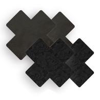 Bristols 6 - Basics Black Crosses A/B