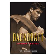 Backdraft: Fireman Erotica