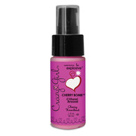 Cherry Bomb Clitoral Arousal Gel Cherry 1oz