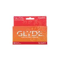 Glyde Slimfit Condoms 12pk