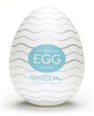 Egg - Wavy