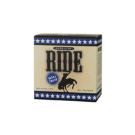 Ride Dude Lube Cube Water-Based 12 pk