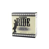 Ride Saddle Bag Cube 12pk