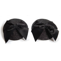 BURLESQUE PASTIES - BOW
