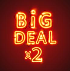 BiG Deal 2