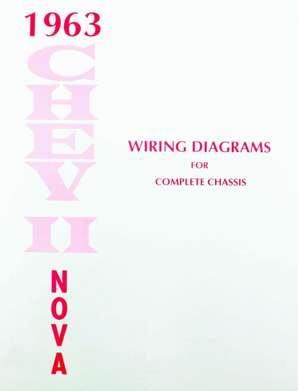 1963 Chevy Ii Nova Wiring Diagram 01 Explorer Sport Fuse Diagram – Ls2600 Kubota Wiring-diagram